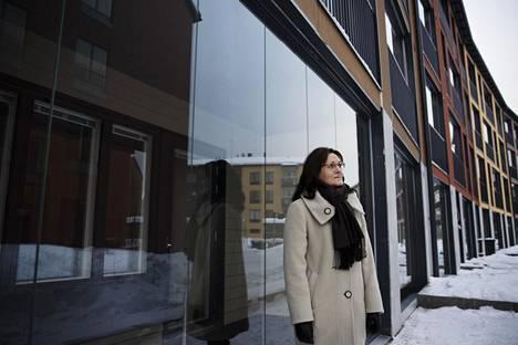 Skanskan myynti- ja markkinointijohtajan Marja Kuosman mukaan uudisasunnot menevät kaupaksi ympäri pääkaupunkiseutua. Skanskalta valmistuu tänä vuonna asuntoja Kuninkaantammen lisäksi muun muassa Vantaan Leinelään.