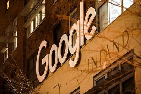 Googlen Pääkonttori