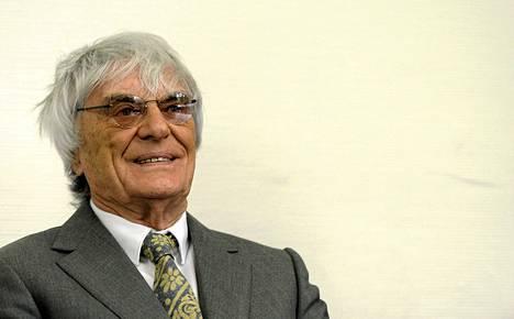 Bernie Ecclestonen alkuperäinen tarjouksensa sopuratkaisusta oli 33 miljoonaa euroa.