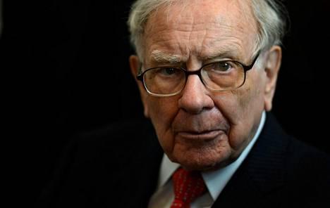 Berkshire Hathawayn johtaja, yksi maailman rikkaimmista ihmisistä, Warren Buffet ilmoitti vihdoin seuraajansa.