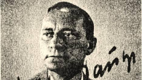 Kuka oli tämä mies? Willi Daugsista, Kulosaaressa asuneesta kansainvälisestä asekauppiaasta, on säilynyt hyvin vähän tietoa.