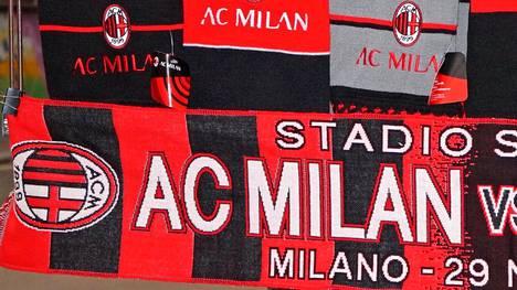AC Milan suljettiin eurokentiltä tulevan kauden ajaksi.