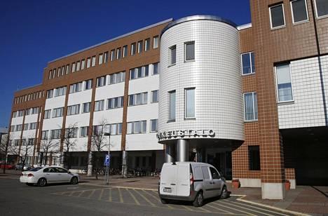Tuomiot annettiin perjantaina Oulun käräjäoikeudessa.