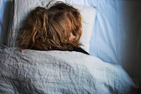 Unen laatu on merkittävämpää kuin määrä.