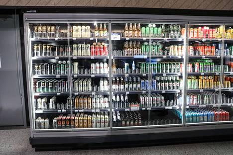 Panimoalan myyntiä kasvattivat virvoitusjuomat ja kivennäisvedet. Myös alkoholittomien oluiden myynti kasvoi merkittävästi.