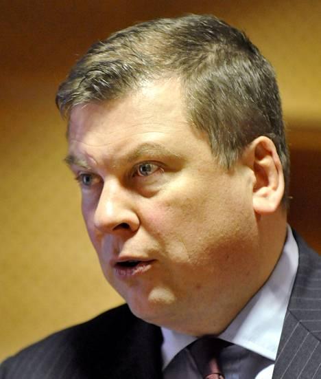 Ilkka Oksala