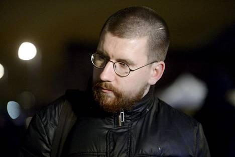 Perussuomalainen poliitikko Sebastian Tynkkynen tuomittiin sakkoihin kiihottamisesta kansanryhmää vastaan ja uskonrauhan rikkomisesta.