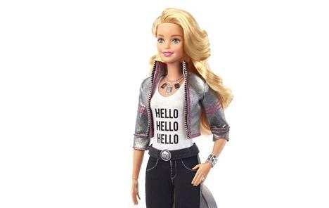 Hello Barbie voi olla tietoturvauhka.