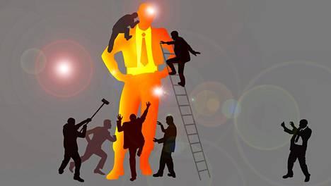 Hyvän henkilöbrändin ansiosta kuka tahansa voi saada työstään paremman hinnan.