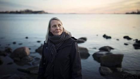 SPR:n kansainvälisen katastrofiavun päällikkö Tiina Saarikoski on suuren hädän keskellä nähnyt, miten ihmisellä on uskomaton kyky selviytyä.