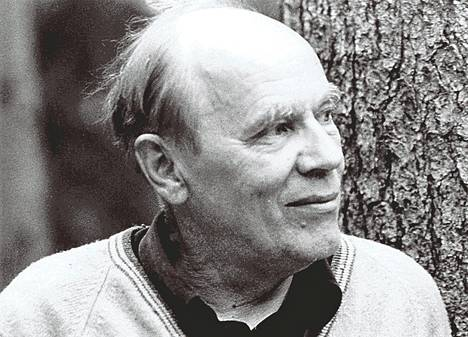 Sakari Härö (1917–2012)