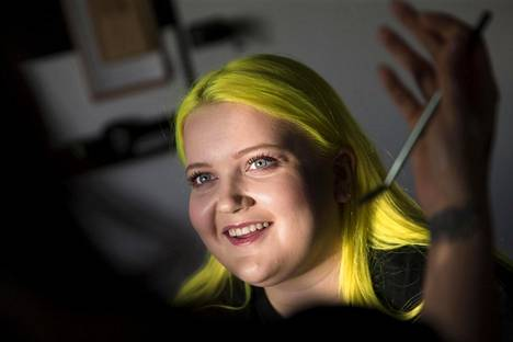 Alma esiintyi BBC:n Radio 1 Future Festivalissa tammikuussa.
