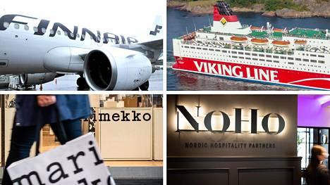 Torstaina on luvassa yksi alkuvuoden kiivaimmista tulosjulkaisupäivistä. Tuolloin tuloksensa julkaisevat kymmenet Helsingin pörssiin listautuneet yritykset.