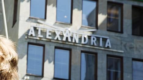 Alexandria-pankkiiriliike suunnittelee listautumista Helsingin pörssin First North -listalle tämän vuoden ensimmäisen vuosipuoliskon aikana.