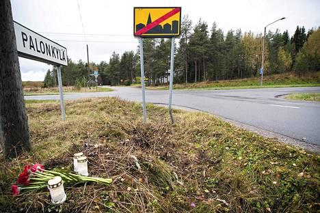 Syyskuussa 13-vuotias tyttö menehtyi kolarissa Raahessa.