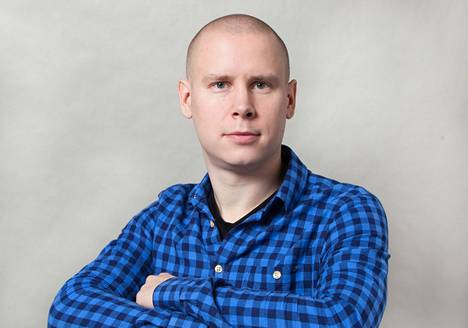 Antti Tiainen
