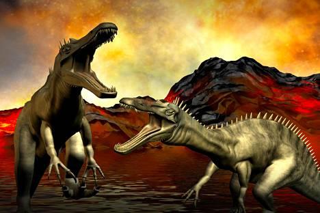 Dinosaurukset tuhonneen asteroidin törmäyksen vaikutukset tarkentuivat uudessa mallinnuksessa. Lämpötilat laskivat jyrkästi ja maapallo pimeni.