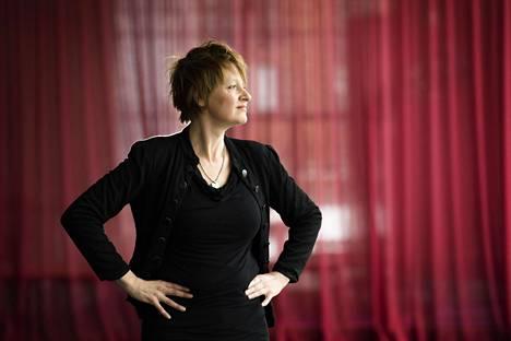 Susanna Helken mielestä upeinta dokumentaristin työssä on se, jos tavoittaa kuvattavasta ihmisestä välittyvän valon.