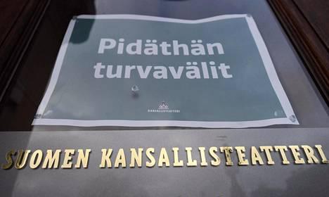 Helsinki haluaa tukea henkilöstöään sekä kulttuuri- ja liikunta-alan toipumista koronaepidemiasta.