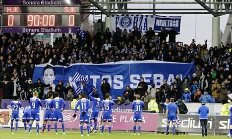 Entinen Sonera-stadion saa uuden nimen.