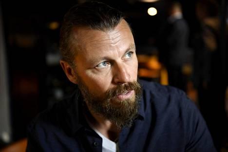 Näyttelijä Peter Franzén tunnetaan maailmalla roolistaan historiallisessa Viikingit-sarjassa. Hänet nähdään pääroolissa ensi kesänä kuvattavassa tv-sarjassa, jonka tekijätiimi vastasi myös menestyssarja Sorjosesta.