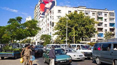Noin 1,2 miljoonan asukaan pääkaupunki Maputo kiehtoo monipuolisella kulttuuritarjonnalla ja rennolla elämäntyylillä.