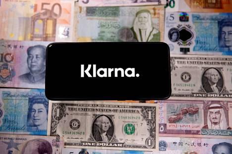 Ruotsalaisyhtiö Klarna keräsi taas merkittävän rahoituksen.