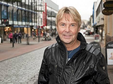 Matti Nykänen kieltäytyi reissusta olympialaisiin.