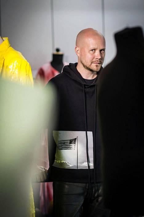 Tuomas Laitinen Aalto