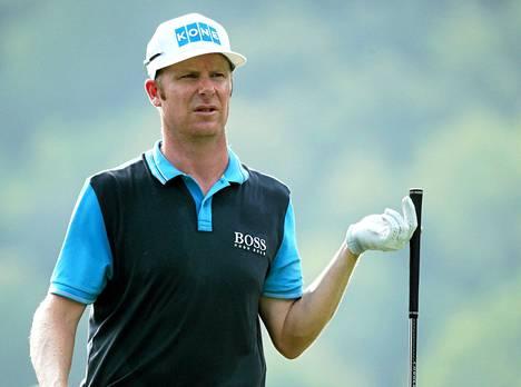 Mikko Ilonen oli seitsemäs sunnuntaina päättyneessä PGA:n mestaruuskisassa.