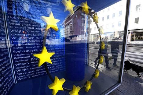 Kaikkien EU-maiden on ratifioitava elpymispaketti, jotta se voi mennä läpi.