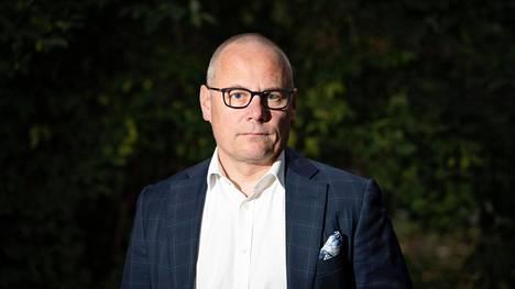 Digitalisaatio ajaa monia Konetta pienempiä yrityksiä ahtaalle, sanoo Handelsbankenin Timo Heinonen.