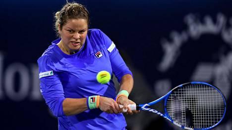 Kim Clijsters haluaisi palata tositoimiin US Openissa. Grand slam -turnauksen pelaaminen on kuitenkin epävarmaa koronaviruspandemian takia.