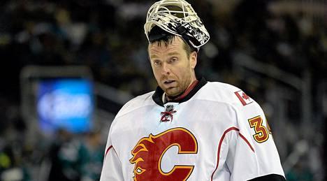 Vaikka Miikka Kiprusoff ilmoitti keväällä lopettaneensa NHL-uransa, kanadalaismediassa spekuloidaan edelleen sen jatkumisella.