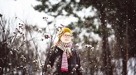 Liisa Selvenius-Hurmeen mukaan ilmastoskeptikot ovat hyökänneet yllättävän voimakkaasti uutta Ilmastovanhemmat-yhdistystä vastaan.