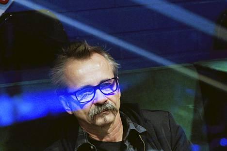 Freeman osallistuu Suomen euroviisukarsintoihin.