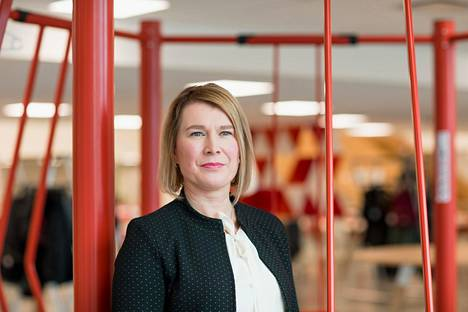 Espoossa on onnistuttu koronakriisin hoidossa hyvin, sanoo kaupungin tuore perusturvajohtaja Sanna Svahn.