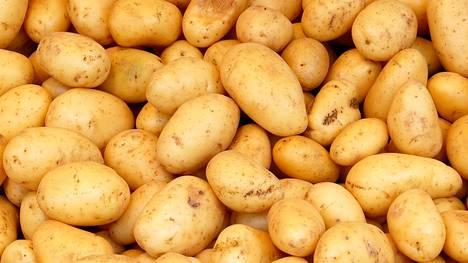 Suomalaiset ovat vähentäneet perunan syöntiä, vaikka se on periaatteessa ihan hyvä hiilihydraatti.