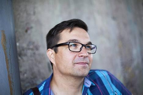 Erkko Lyytinen on Ylen yhteisrahoitteisten dokumenttien ja Dokumenttiprojekti-ohjelmapaikan tuottaja.