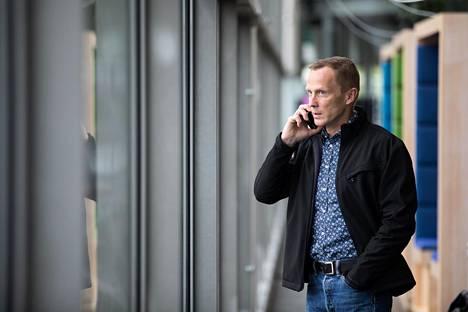Suekin pääsihteeri Teemu Japisson ei innostu Olli Rausteen ajatuksesta Suomen urheilun eettisen keskuksen ulkopuolisesta valvojasta.