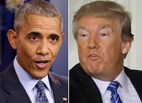 Barack Obama toimi varovaisesti Venäjän toimia vastaan, sillä hän pelkäsi, että väliintulo olisi tarjonnut Donald Trumpille mahdollisuuden syyttää presidentinvaaleja epärehellisiksi.