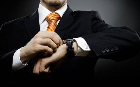 Henkilöstöön liittyvät asiat stressaavat toimitusjohtajia kaikkein eniten. Inspiroivien asioiden Top 5 -listalla ihmiset ovat viimeisinä.