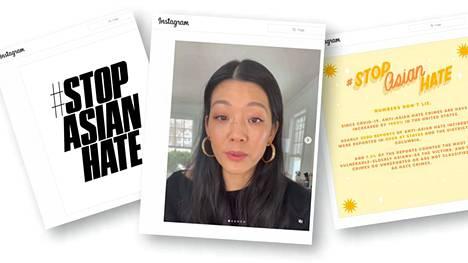 Aasialaistaustaiset henkilöt ovat helmikuussa kertoneet sosiaalisessa mediassa omista häirintä ja syrjintä kokemuksista.