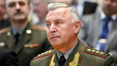 Puolustuskeskustelua hämmensi jo viime kesänä kenraali Nikolai Makarov pelotellessaan Suomea länsiyhteistyön seurauksilla.