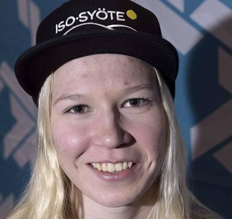 Julia Kykkänen