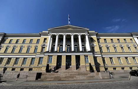 Helsingin Yliopisto Tulokset