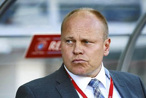 Mixu Paatelainen on valmentanut Skotlannissa aiemmin kolmea seuraa.