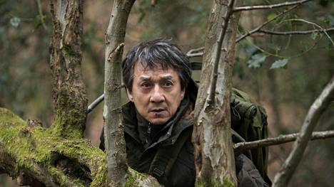 Jackie Chan näyttelee elokuvassa The Foreigner.