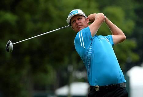Mikko Ilonen on pelannut toistaiseksi mainiosti PGA-mestaruusturnauksessa.