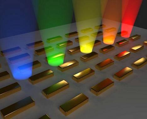 Valo ja elektronit muodostavat Bosen-Einsteinin kondensaatin kulkiessaan hilassa.